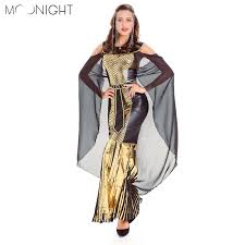 Cleopatra Halloween Costumes Halloween Costume Cleopatra Promotion Shop Promotional