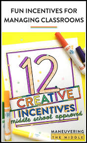 best ideas about middle school rewards pinterest creative and cheap incentives for middle school