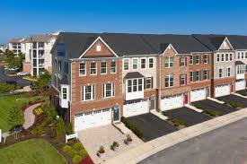 Two Car Garage With Apartment New Homes For Sale At Whitehall Square In Silver Spring Md Within