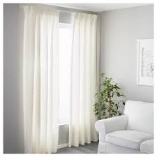 how high to hang curtains 9 foot ceiling vidga single track rail ikea