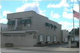 funeral homes in cleveland ohio fortuna funeral home cleveland oh legacy