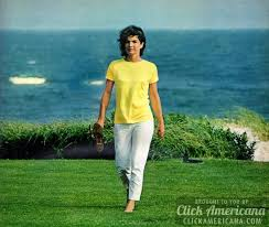 jacqueline kennedy jackie kennedy it is nearly a year since he has been gone 1964