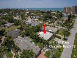 beach house in clearwater north clearwater beach with