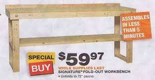 Home Depot Kids Work Bench Pdf Plans Wooden Workbench Kits Home Depot Download Kids Chair