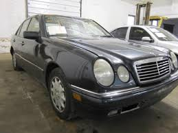 auto parts mercedes parting out 1996 mercedes e320 stock 110601 tom s foreign