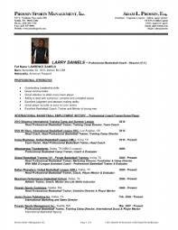 sle resume template brilliant resume coaching with athletic resume template sle resume