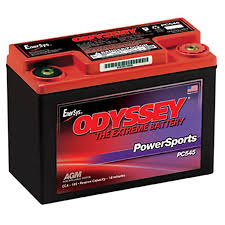 pc545 battery odyssey 12 volt motorcycle batteries