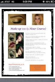 make up classes in 11 best makeup classes images on make up courses