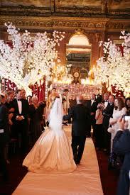 Cherry Blossom Decoration Ideas Ask Ms Polka Cherry Blossom Ceremony Decor Polka Dot Bride