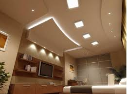 Lighted Ceiling Dramatic Lighting Effects For Living Rooms Fascinating Lighting