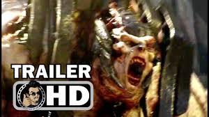 league of gods official trailer 2017 jet li fantasy action movie
