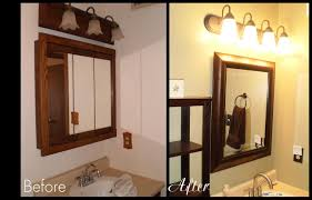 Storage Mirror Bathroom by Where Beauty Meets Function The Bathroom