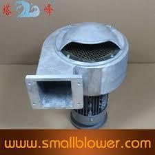 industrial air blower fan 180w industrial air blower fan low noise medium pressure small high