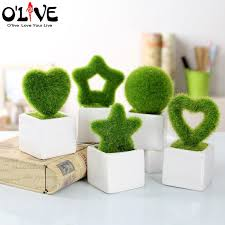 Artificial Plant Decoration Home Online Buy Wholesale Mini Artificial Plants From China Mini