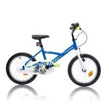 siege velo enfant decathlon vélo 3 à 6 ans vélo 12 et 16 pouces pour votre enfant