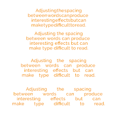 design terms glossary for the non designer k is for