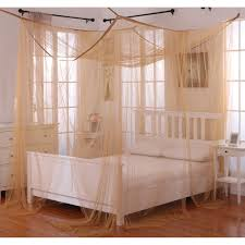 Poster Bed Canopy Palace Four Poster Bed Canopy Free Shipping On Orders 45