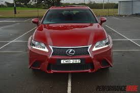 lexus sports car 2013 2013 lexus gs 350 f sport review video performancedrive