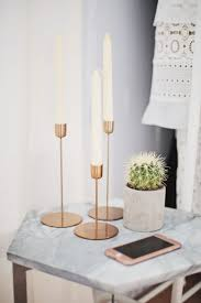 best 25 copper candle holders ideas on pinterest geometric