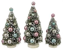 bethany lowe christmas trees traditions
