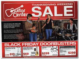 guitarcenter black friday guitar center 2010 black friday ad black friday archive black