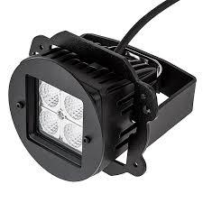 07 jeep wrangler jeep wrangler jk unlimited 07 2015 led fog light mounts 3
