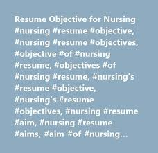 Nurse Practitioner Resume Examples Resume Objectives Nursing Free Nurse Practitioner Resume Example