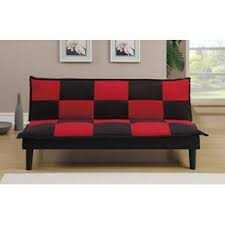 armless sofa beds you u0027ll love wayfair
