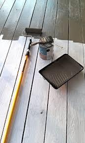 refinish a wood porch floor instant interiors