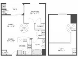 time warner center floor plan amli warner center woodland hills ca apartment finder