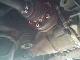 lexus key battery replacement is200 diy lsd differential pumpkin swap lexus is forum