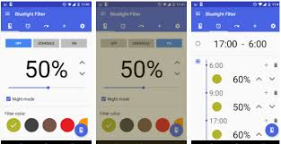 what does blue light filter do 5 best night mode app for android to filter blue light 2018
