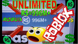 roblox how to get billions of free robux new hack working