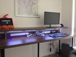 tablette de bureau tablette de bureau tablette sous bureau pour clavier meetharry co
