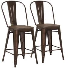 Industrial Bar Stool With Back Sofa Graceful Marvelous Industrial Bar Stools Incredible Kitchen