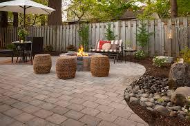 Backyard Paver Patio Ideas Keysindy Com