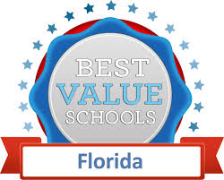 30 best value colleges and universities in florida 2018 best