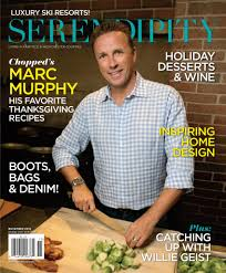 marc thanksgiving schedule past covers serendipity