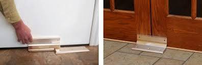 Secure French Doors - nightlock original door security door safety front door