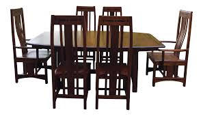 aspen dining room set simply amish