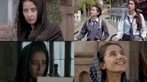 Seeking Season 1 Trailer Manisha Koirala Plays Lonely Seeking In Gripping