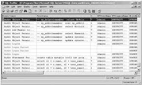 Sql Server Audit Table Changes Sql Server 2000 Auditing