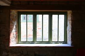 how to decorate casement window