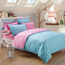 Polka Dot Comforter Queen Aqua Polka Dot Bedding 16167