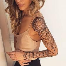 the 25 best female arm tattoos ideas on pinterest inner arm