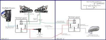 lexus is 250 fuse box led drl illuminate when unlocking vehicle lexus is250 lexus