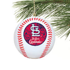 st louis cardinals decorations ornaments