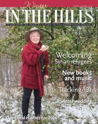 northwest lexus mississauga winter in the hills 2016 by in the hills magazine issuu