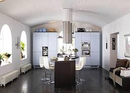 creative kitchen designs for small kitchens ideas