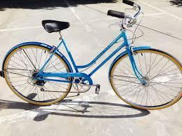 post war vintage schwinn bike 1940 our own hardware schwinn dx